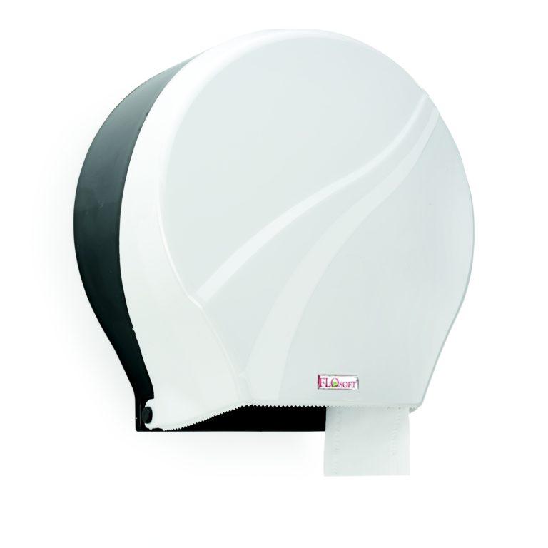 FLOSOFT Pojemnik na papier toaletowy jumbo
