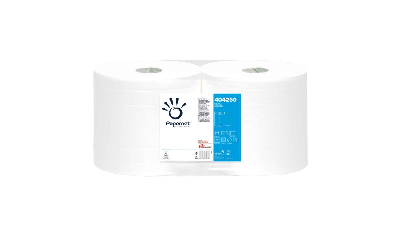Czyściwo przemysłowe Papernet 404260 celuloza 2w