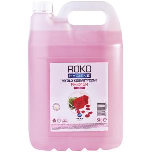 Mydło Roko – kosmetyczne mydło w płynie