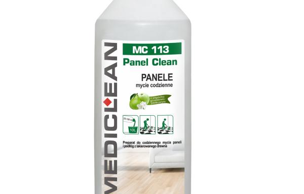 MC 113 Panel Clean – mycie codzienne paneli i podłóg drewnianych
